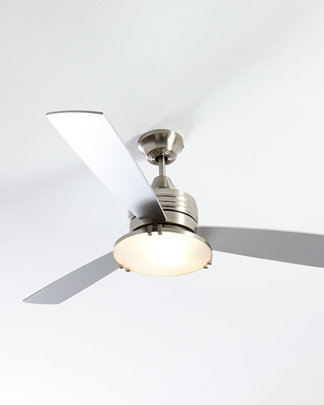 Neimanmarcus Regatto Ceiling Fan
