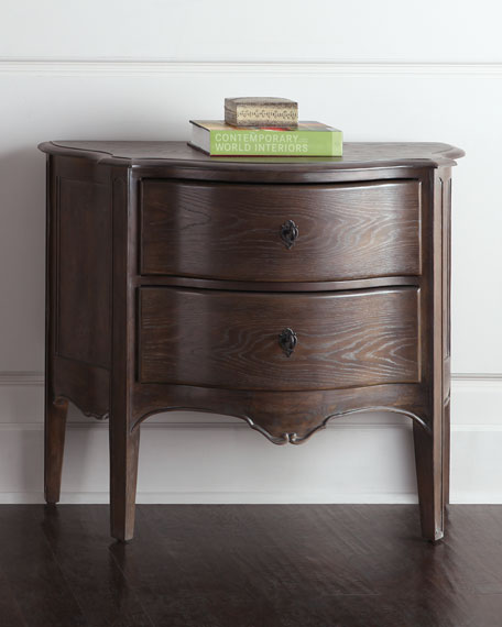Bernhardt Justene Bedroom Furniture