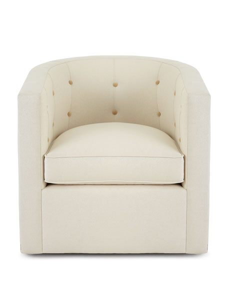 Betty Swivel Chair