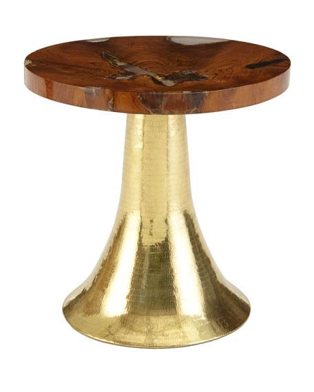 Noah Side Table