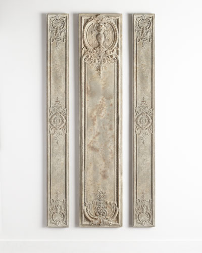 Magellan Wall Panels, 3-Piece Set