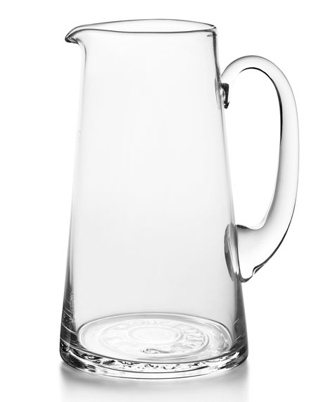 Ralph Lauren Home RL '67 Pitcher
