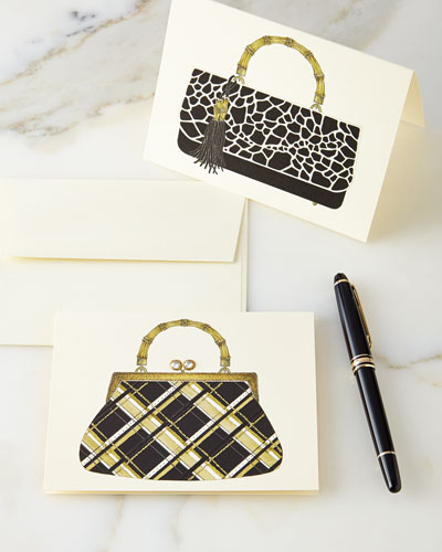Posh Purse Collection Notes