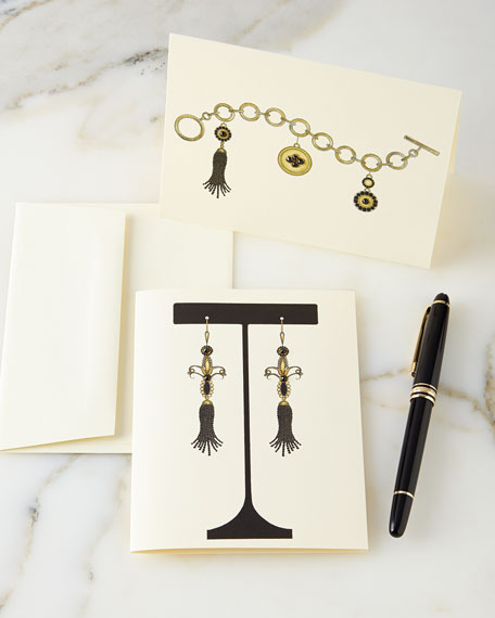 Jeweled Up Jewelry Collection Notes