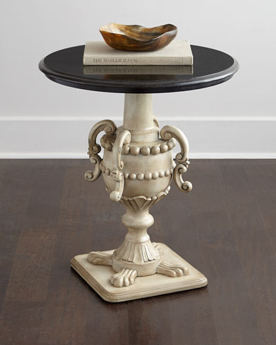 Neimanmarcus Malcolm Side Table