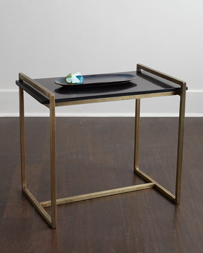 Arteriors Emerson Side Table