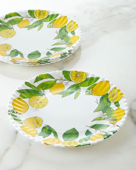 Melamime plates