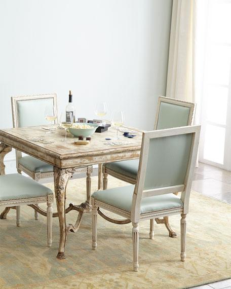 John-Richard Collection Eleanor Game Table