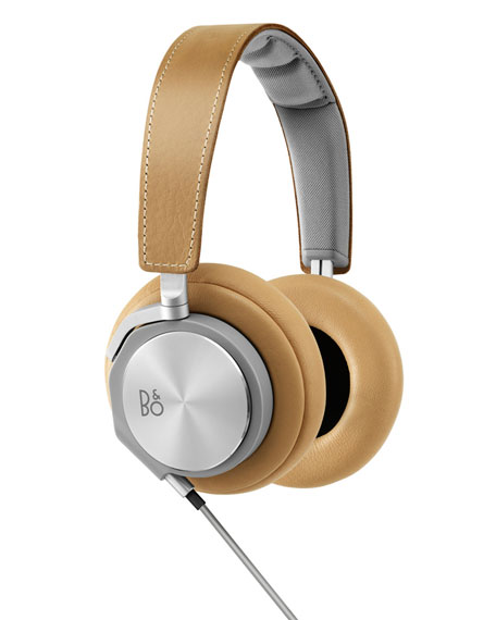 H6 Natural Over-Ear Headphones