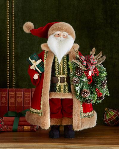 """Highland 19"""" Santa"""