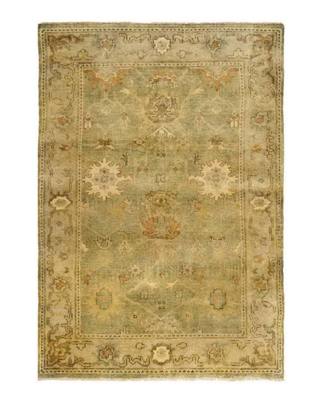 Safavieh Valley Oushak Rug, 9' x 12'