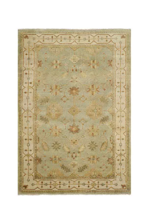 Safavieh Manor Oushak Rug, 8' x 10'