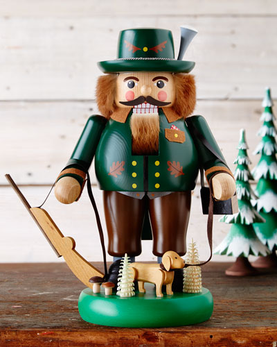 Hunter Nutcracker