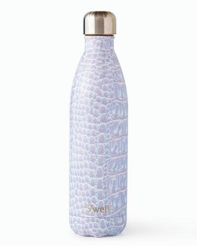 S'well Blanc Crocodile 25-oz. Reusable Bottle