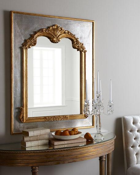 Kristyn Wall Mirror