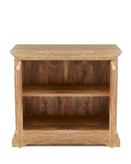 Elaine Cabinet