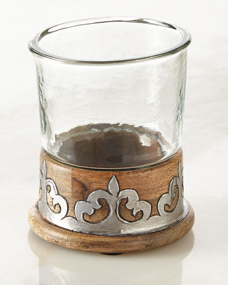 Heritage Collection Glass Tumbler