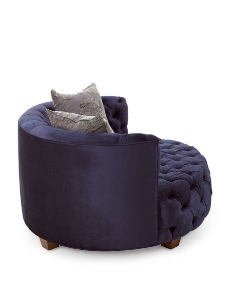 Rockwell Cuddle Chair