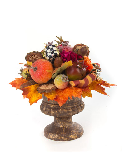 Autumn Harvest Nosegay
