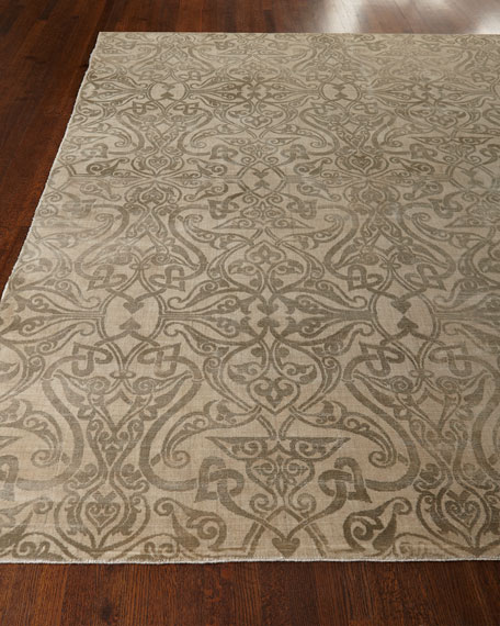 Bella Beige Rug & Matching Items