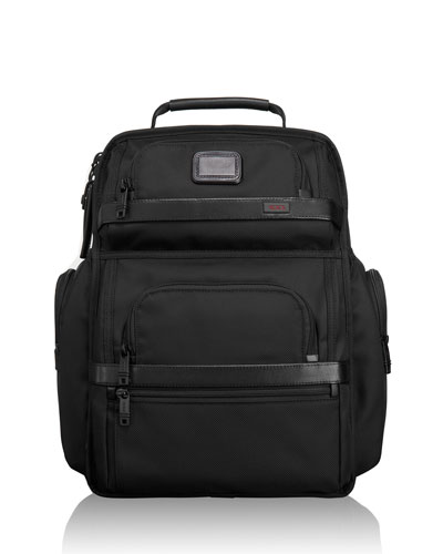 Alpha 2 Black Business Class Brief Pack