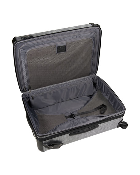 Graphite Tegra-Lite Max Large-Trip Packing Case Luggage