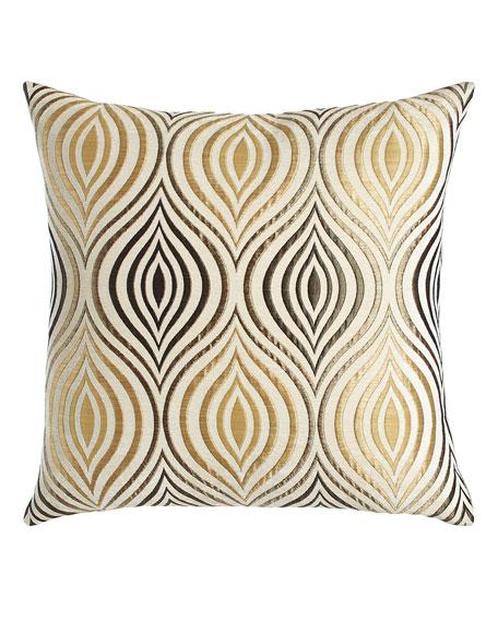 Cressida Koza Pillow