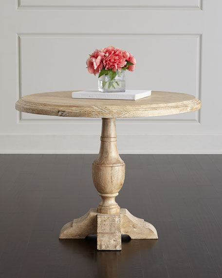 Neimanmarcus Nava Entry Table