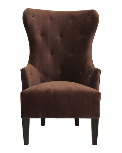Margaret High Back Chair