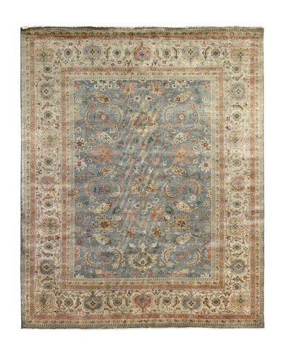 Ivana Antique Weave Rug, 8