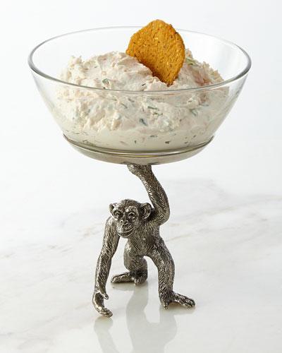Monkey Dip Bowl