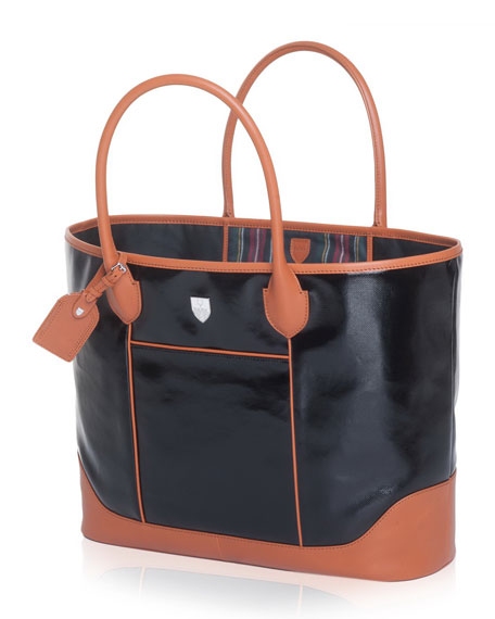 Park Accessories Woodlands Large Tote
