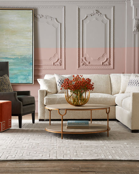 Silver Coffee Table New Zealand: Exquisite Rugs Silver Trellis Rug