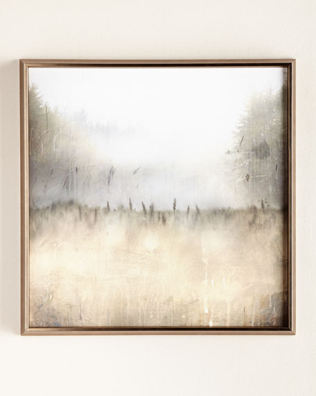 """Late Summer Haze"" Giclee"