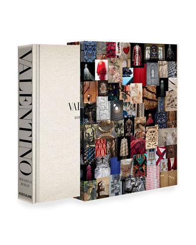 Assouline Publishing Valentino: Mirabilia Romae Hardcover Book