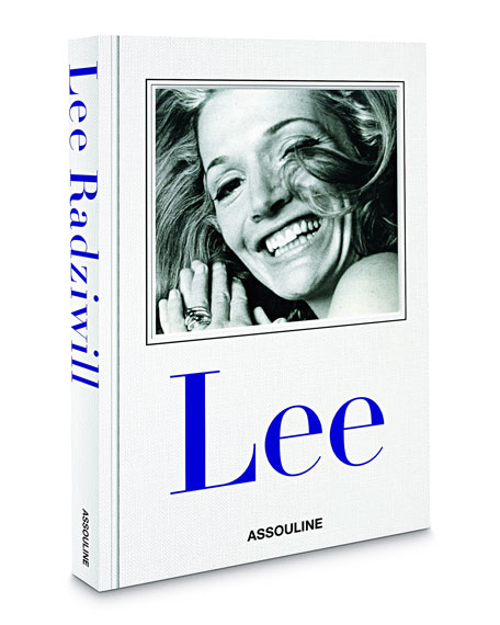 Assouline Publishing Lee Hardcover Book