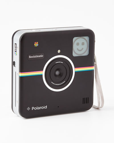Polaroid Black Digital Camera