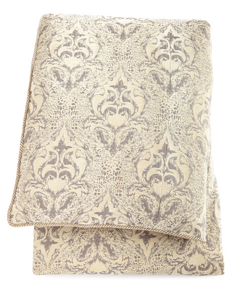 Dian Austin Couture Home Queen Everest Duvet Cover