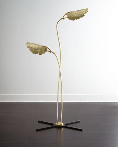 Neimanmarcus Rimini Floor Lamp
