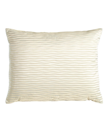 Isabella Collection by Kathy Fielder Standard Hanover Sham
