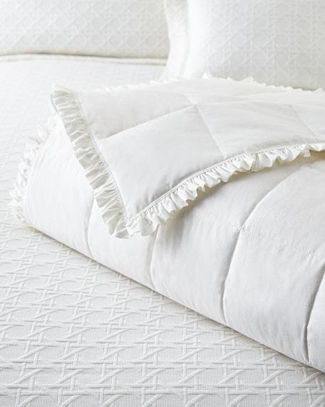 Queen Awakening Down Blanket