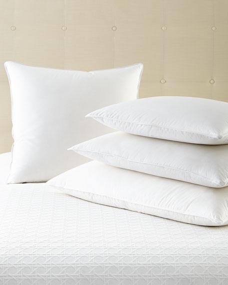 """Queen Meditation Firm-Support Pillow, 20"""" x 30"""""""