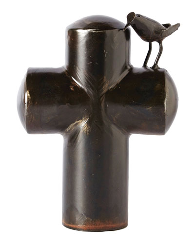 Covenant Cardinal Cross
