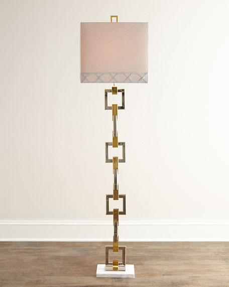 Jonathan Adler Nixon Floor Lamp