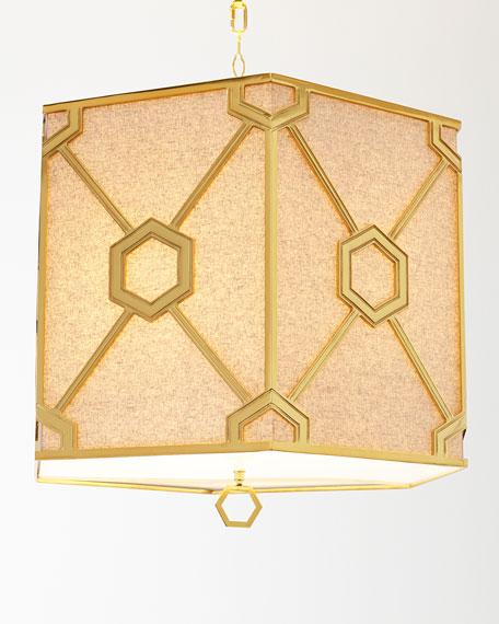 Turner 1-Light Pendant