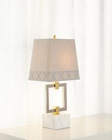 Jonathan Adler Nixon Table Lamp