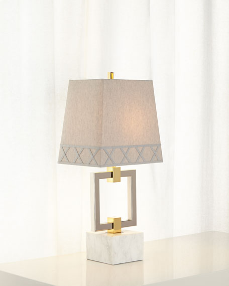 Jonathan Adler Nixon Table Lamp