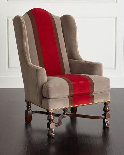 Albertini Wing Chair