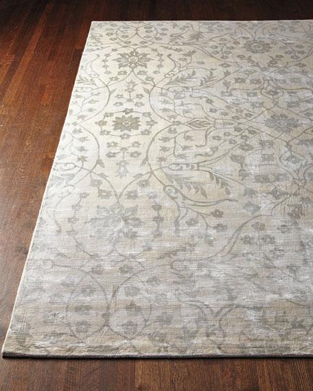 Exquisite Rugs Bonita Vine Rug, 10' x 14'