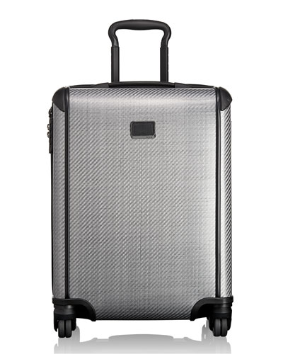 Tegra-Lite T-Graphite Continental Carry-On